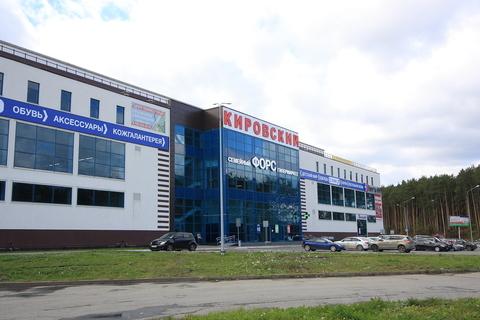 Коммерческая недвижимость, ул. Соболева, д.5 - Фото 1
