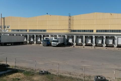 Сдам складской комплекс 21 354 кв.м. - Фото 2