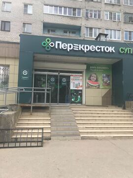 Продается нежилое встроенное помещение 900 кв.м. в Дедовске - Фото 1