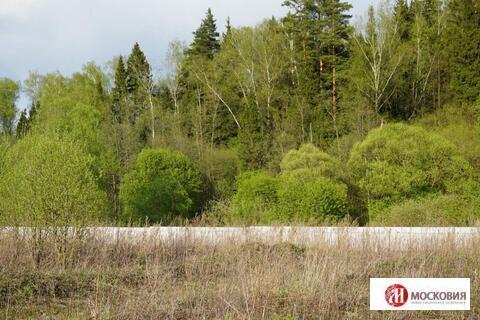 Земельный участок в Москве вблизи Щапово, выгодная цена - Фото 4