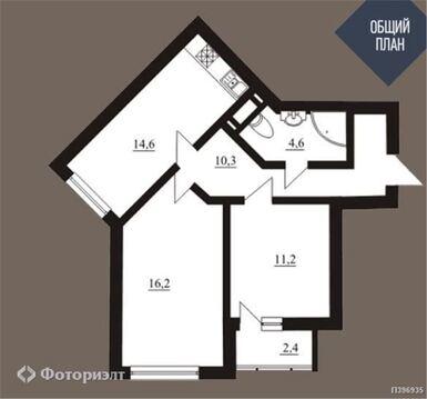 Продажа квартиры, Саратов, Ильинская пл. - Фото 2