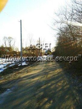 Горьковское ш. 107 км от МКАД, Грибово, Участок 13 сот. - Фото 2