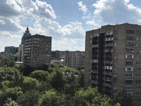 Двухкомнатная квартира на Самотёке в доме 2003 года постройки - Фото 4