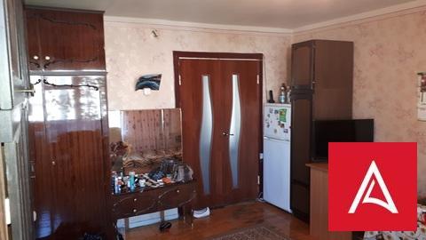 Комната с лоджией в 4-х комнатной квартире г. Дубна, ул. Попова, д. 6 - Фото 1
