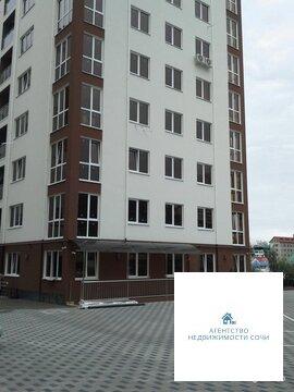 Краснодарский край, Сочи, ул. Волжская,34 3