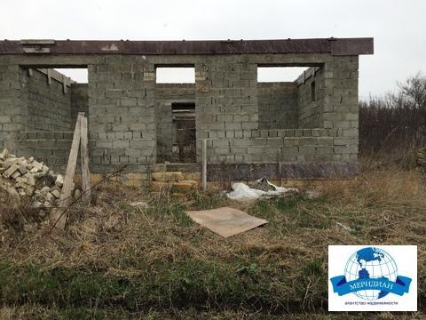 Дом на участке 4,5 сот. в экологически чистом и спокойном месте - Фото 1