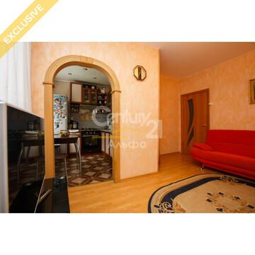 Продажа 4-к квартиры на 2/4 этаже в п. Чална-1 на ул. Завражнова, д. 45 - Фото 1