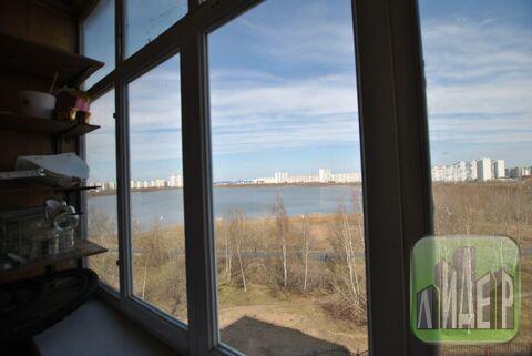 Продам 2-ную квартиру дск в районе оз. Комсомольское - Фото 5