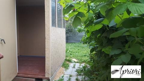 Сдается часть дома дер. Назимиха Щелковский район - Фото 2