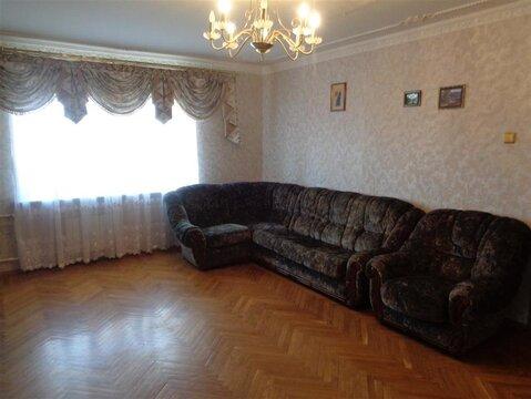 Улица Гагарина 131а; 4-комнатная квартира стоимостью 4350000 город . - Фото 1