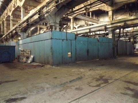 Сдам производственное помещение 1200 кв.м, м. Купчино - Фото 3