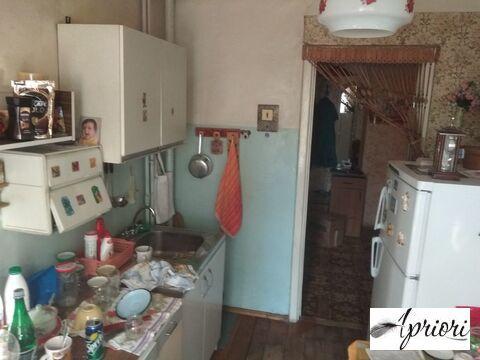 Продается 2 комнатная квартира г. Щелково ул. Свирская, д.14. - Фото 5