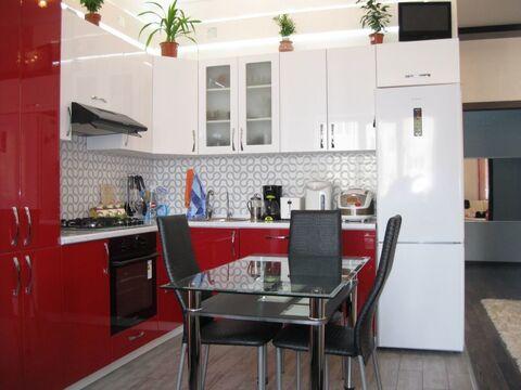 Квартира с евро-ремонтом в Таганроге. - Фото 2