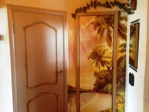 Трёхкомнатная квартира ул. Николаева, д. 44 - Фото 3