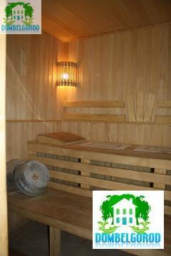 Дом с баней в Новой Нелидовке - Фото 4