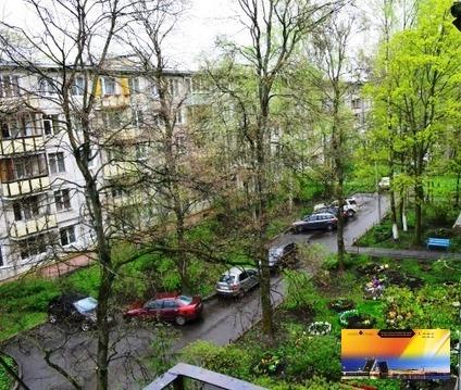 Квартира в Московском районе на проспекте Космонавтов в Прямой продаже - Фото 1