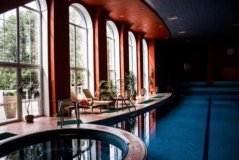 Продам Исторический Гостиничный Комплекс «Абрамцево» - Фото 4