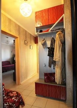 Продаю 1-комнатную квартиру Брехово мкр Шкоьный к.8 - Фото 3