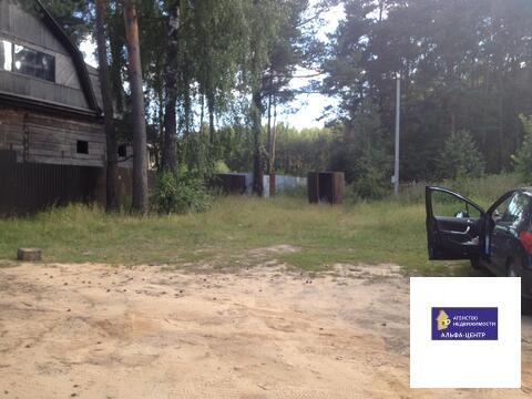 Продается участок в г. Жуков с городскими коммуникациями - Фото 3