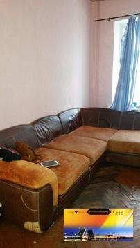 Просторная Комната у метро в трёхкомнатной квартире по Доступной цене! - Фото 1