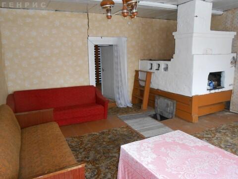 Дом в д.Борисково, Клепиковского района, Рязанской области. - Фото 5