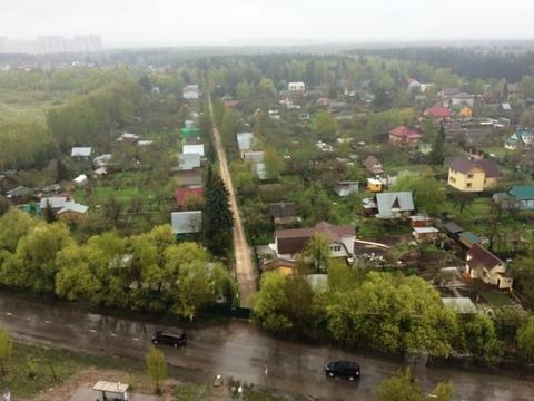 3 к.кв. г. Москва, ул. Маршала Савицкого, д. 28 - Фото 5