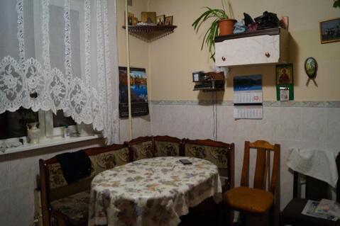 Продам, 3-х комнатная квартира, б-р Адмирала Ушакова, д. 8 - Фото 4