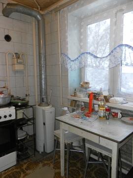 Двухкомнатная квартира в Карабаново, Железнодорожный тупик - Фото 4