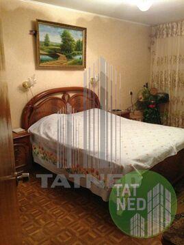 Продажа: Квартира 4-ком. Проспект Победы 30 - Фото 1