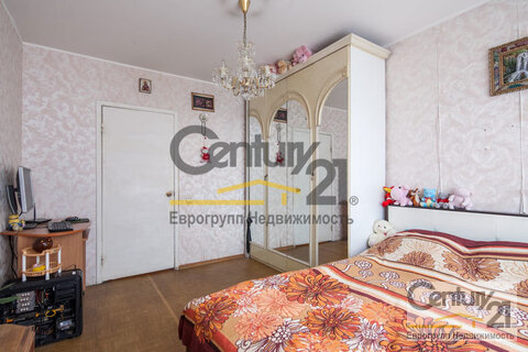 Продается 3-комн. квартира. м. Ясенево - Фото 5