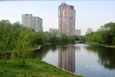 2-к кв. Москва Мичуринский просп, 80 (80.0 м) - Фото 2