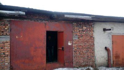 Продажа гаража, Мурманск, Ул. Шевченко - Фото 1