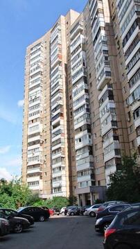 1-комн. кв. 42 м2, Маршала Жукова д. 74к1, этаж 2/24 - Фото 1