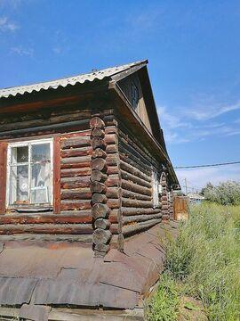 Продам деревянный одноэтажный дом вблизи р.Ангара - Фото 3