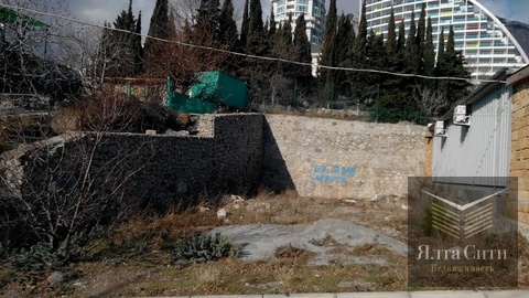 Продажа участка, Гаспра, Безымянная ул. - Фото 4