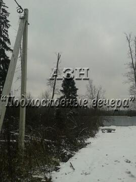 Ленинградское ш. 40 км от МКАД, Алексеевское, Участок 9 сот. - Фото 2
