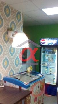Торгово-офисное помещение 20 кв.м в центре г.Кемерово - Фото 2