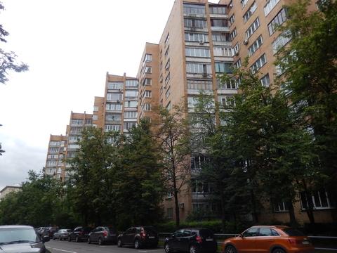 Продам 3-к квартиру, Москва г, улица Кибальчича 2к1 - Фото 1