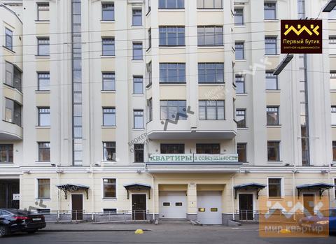 Продается 3к.кв, 4-я Советская - Фото 3