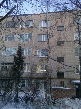 Продаётся двухкомнатная квартира в г. Дедовск - Фото 4