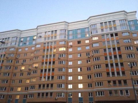 Продается 1-к. кв. м. Царицыно, ул. 6-я Радиальная, д.7 - Фото 2