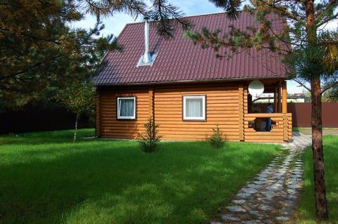 Продается тёплый и красивый зимний дом во Всеволожском районе, - Фото 3