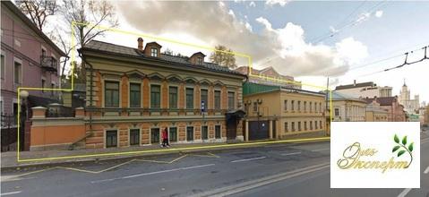 Продажа комплекса зданий. - Фото 1