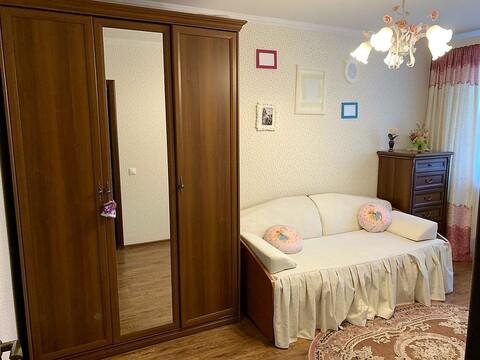 Трехкомнатная квартира на Рублевском шоссе - Фото 3