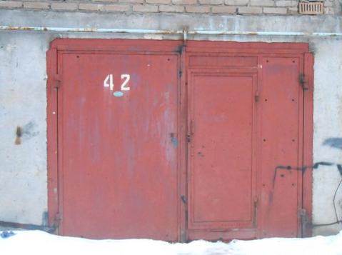 Продаю: отдельный гараж, 24 м2, м.Щелковская