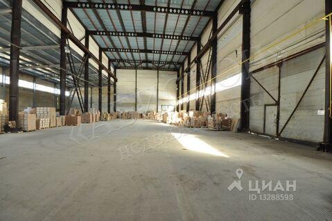 Продажа производственного помещения, Челябинск, Улица Степана Разина - Фото 1