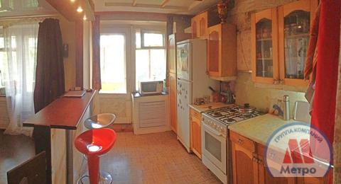 Квартира, ул. Лесная Поляна, д.2 - Фото 3