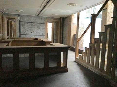 Помещение под кафе, ресторан - Фото 4