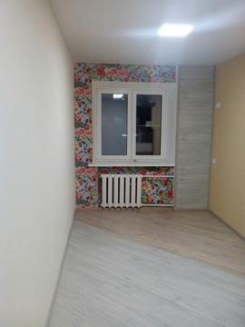 Продам квартиру с отличным ремонтом - Фото 1