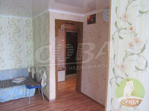 Продажа квартиры, Богандинский, Тюменский район, Ул. Школьная - Фото 3